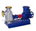 ZWP不锈钢自吸泵